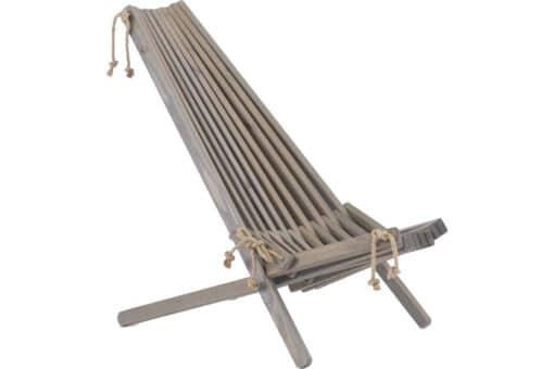Ecofurn 90214 Ecochair Pine Grey Scaled