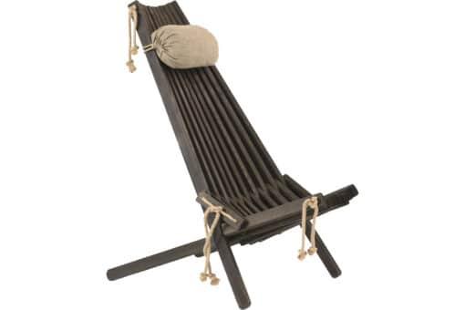 Ecofurn 91709 Ecochair Cushion Combo Pine Black Scaled