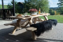 Michigan Piknikbord